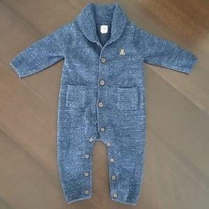 Baby Gap Onsie Sweater